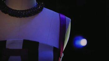 Novartis TV Spot, 'Project Runway: Sense of Style' Featuring Cyndi Lauper - Thumbnail 1