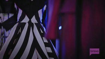 Novartis TV Spot, 'Project Runway: Sense of Style' Featuring Cyndi Lauper - Thumbnail 6