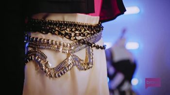 Novartis TV Spot, 'Project Runway: Sense of Style' Featuring Cyndi Lauper - Thumbnail 7