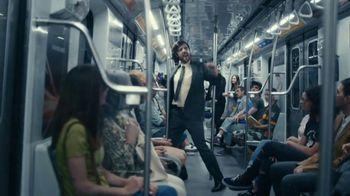 Pepsi TV Spot, 'Subway' Song by Shakira - Thumbnail 10
