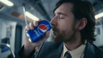 Pepsi TV Spot, 'Subway' Song by Shakira - Thumbnail 9