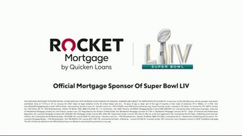 Rocket Mortgage Super Bowl Squares Sweepstakes TV Spot, 'Get Ready' - Thumbnail 8