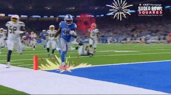 Rocket Mortgage Super Bowl Squares Sweepstakes TV Spot, 'Get Ready' - Thumbnail 3