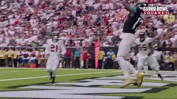 Rocket Mortgage Super Bowl Squares Sweepstakes TV Spot, 'Get Ready' - Thumbnail 4