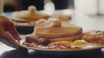 Denny's Super Duper Slam TV Spot, 'Where the Duper Comes In' - Thumbnail 1