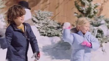 Ricola Natural Herb Cough Drops TV Spot, 'Snowball Fight'