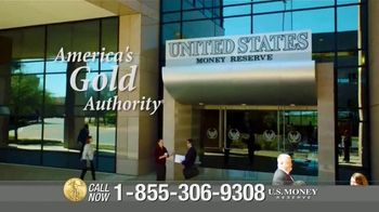 U.S. Money Reserve TV Spot, 'American Eagle Coins' - Thumbnail 7