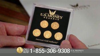 U.S. Money Reserve TV Spot, 'American Eagle Coins'