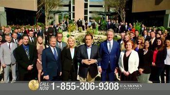 U.S. Money Reserve TV Spot, 'American Eagle Coins' - Thumbnail 3