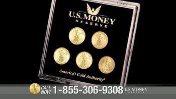 U.S. Money Reserve TV Spot, 'American Eagle Coins' - Thumbnail 4