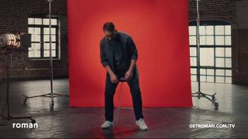 Roman TV Spot, 'Values' Featuring  Alexis Ohanian - Thumbnail 2
