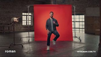 Roman TV Spot, 'Values' Featuring  Alexis Ohanian - Thumbnail 9