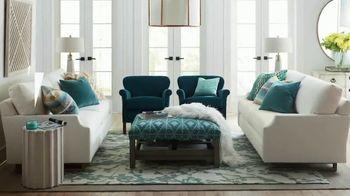 Bassett Bench Made Collection TV Spot, 'Design Intervention' - Thumbnail 1