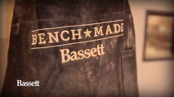 Bassett Bench Made Collection TV Spot, 'Design Intervention' - Thumbnail 6
