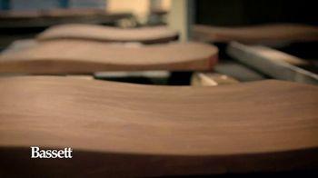 Bassett Bench Made Collection TV Spot, 'Design Intervention' - Thumbnail 4
