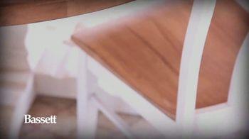 Bassett Bench Made Collection TV Spot, 'Design Intervention' - Thumbnail 5