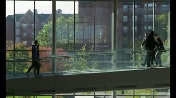 Providence College TV Spot, 'Campus Life and Academics'