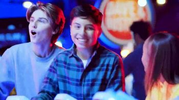 Dave and Buster's TV Spot, 'New Year's, New Games, and New Fun' - Thumbnail 10