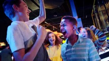 Dave and Buster's TV Spot, 'New Year's, New Games, and New Fun' - Thumbnail 3