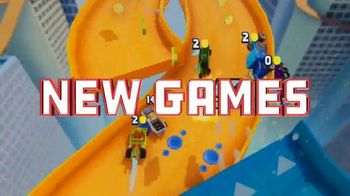 Dave and Buster's TV Spot, 'New Year's, New Games, and New Fun' - Thumbnail 4