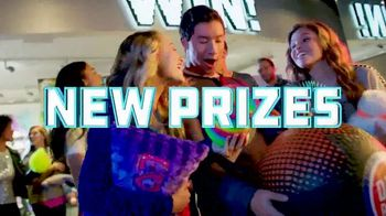 Dave and Buster's TV Spot, 'New Year's, New Games, and New Fun' - Thumbnail 5
