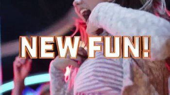 Dave and Buster's TV Spot, 'New Year's, New Games, and New Fun' - Thumbnail 6