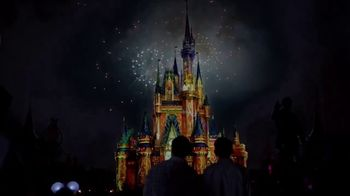 Disney World 4-Park Magic Ticket TV Spot, 'Been There. Haven't Done That.' - Thumbnail 8