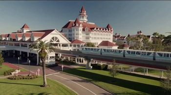 Disney World TV Spot, 'A Magical Stay: Save 25 Percent' - 4311 commercial airings