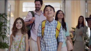 Disney World TV Spot, 'A Magical Stay: Save 25 Percent' - Thumbnail 2
