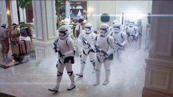 Disney World TV Spot, 'A Magical Stay: Save 25 Percent' - Thumbnail 5
