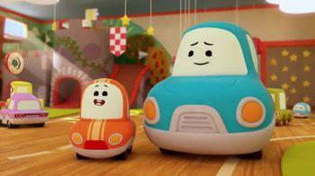 Netflix TV Spot, 'Go! Go! Cory Carson' - Thumbnail 9