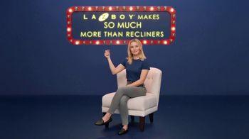 La-Z-Boy Factory Authorized Clearance Sale TV Spot, 'Sign' Featuring Kristen Bell
