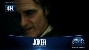 DIRECTV Cinema TV Spot, 'Joker' - Thumbnail 3