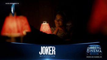 DIRECTV Cinema TV Spot, 'Joker' - Thumbnail 4