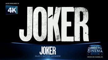 DIRECTV Cinema TV Spot, 'Joker' - Thumbnail 5