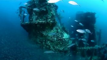 NAUI Worldwide TV Spot, 'Don't Limit Your Possibilities'