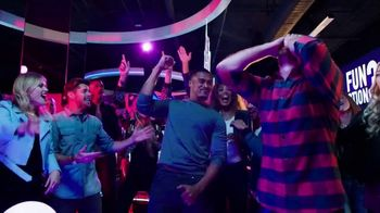 Dave and Buster's TV Spot, 'New Year: Five Free Games'