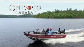 Sunset Country TV Spot, 'Fish Ontario's Sunset Country in 2020!' - Thumbnail 1