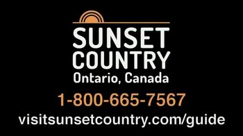 Sunset Country TV Spot, 'Fish Ontario's Sunset Country in 2020!' - Thumbnail 8