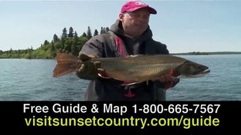 Sunset Country TV Spot, 'Fish Ontario's Sunset Country in 2020!' - Thumbnail 6