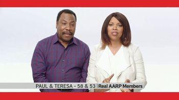 AARP TV Spot, 'Benefits Start Instantly: Trunk Organizer'