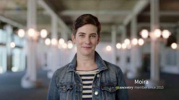 Ancestry TV Spot, 'Moira: DNA Kit' - Thumbnail 1