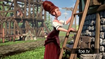 Forge of Empires TV Spot, 'To the Future'