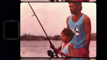 Grundéns TV Spot, 'Grundéns Presents: Lawaia, A Family Fishing Fable' Featuring Nick Wakida - 128 commercial airings