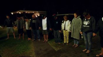 Grundéns TV Spot, 'Grundéns Presents: Lawaia, A Family Fishing Fable' Featuring Nick Wakida - Thumbnail 6