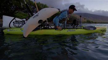 Grundéns TV Spot, 'Grundéns Presents: Lawaia, A Family Fishing Fable' Featuring Nick Wakida - Thumbnail 3