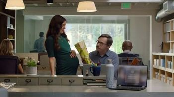 Lay's Dill Pickle TV Spot, 'Pregnant'