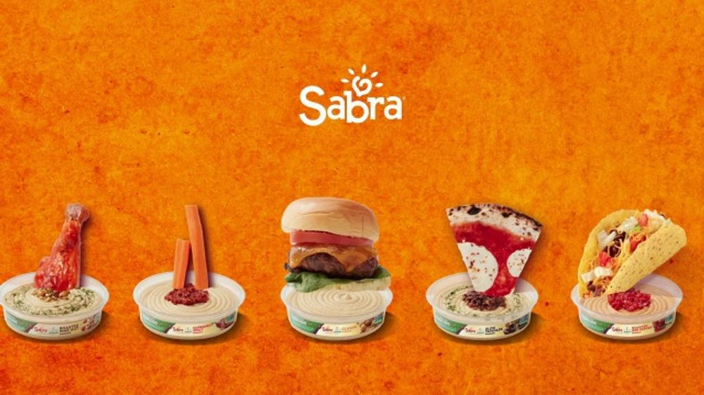 Sabra: Teaser: Bumper 4