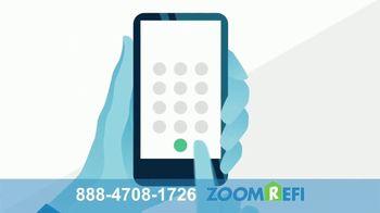 Zoom Refi TV Spot, 'Push a Button'