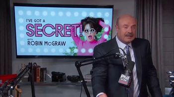 Dr. Phil Podcasts TV Spot, 'Phil in the Blanks, True Crime & I've Got a Secret!: Available Now' - Thumbnail 7